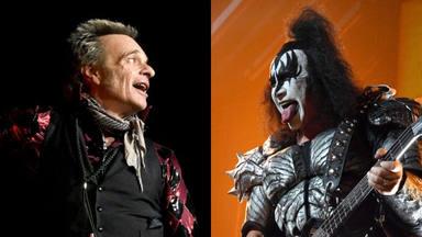 David Lee Roth (Van Halen) no se achanta y responde a los comentarios de Gene Simmons (Kiss)