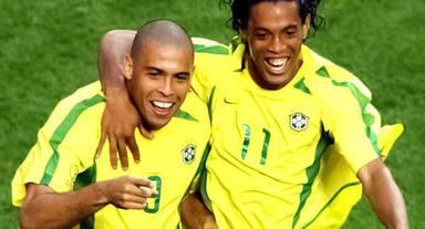 ctv-vzj-ronaldinho ronaldo brasil