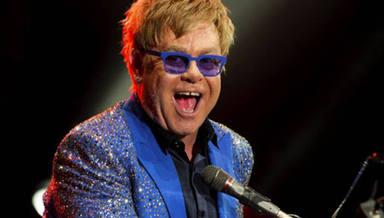 """Elton John: """"Voy a dar una fiesta el día que pueda dejar de tocar 'Cocodrile Rock'"""""""