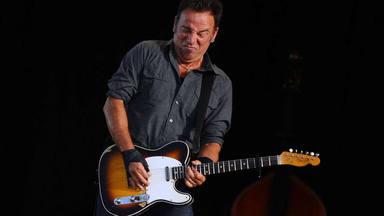 """Bruce Springsteen tiene un nuevo disco que """"sacará pronto"""""""