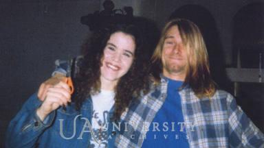El pelo de Kurt Cobain (Nirvana) cuesta 14.000 dólares