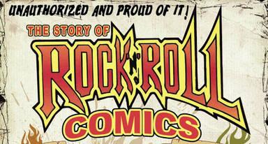 RnR Comics