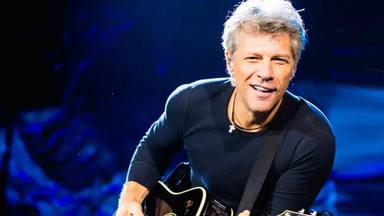 """Jon Bon Jovi y su último """"homenaje"""": tendrá su propia área de servicio"""