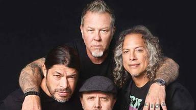 """Metallica ha publicado la maqueta original de Jason Newsted de """"My Friend Of Misery"""" y es una revelación"""