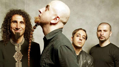John Dolmayan (System of a Down) da una increíble lección de civismo de la que todos deberíamos aprender