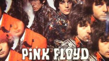 53 años del debut Pink Floyd