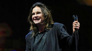 Ozzy Osbourne confirma que su nuevo disco ya está en camino