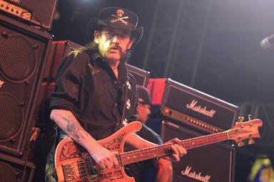 Las cenizas de Lemmy