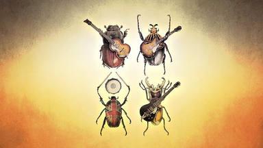 La Conocida y la Joya Escondida de hoy no son aptas para los entomofóbicos (fobia a los insectos)