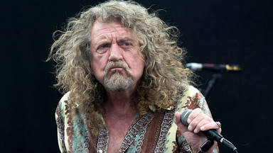"""El momento en el que Robert Plant (Led Zeppelin) dejó de odiar """"Stairway to Heaven"""" (por un día)"""