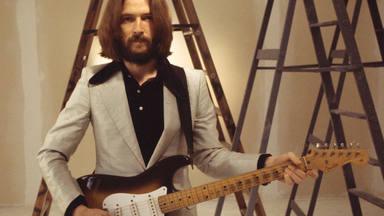 Eric Clapton lanzará una edición deluxe de su homónimo debut.