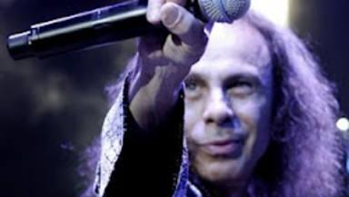 El holograma de Ronnie James Dio podría desaparecer para siempre, según su viuda
