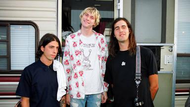 """El mánager de Nirvana no lo tuvo muy claro con el grupo de Kurt: """"Siempre odié aceptar nuevos artistas"""""""