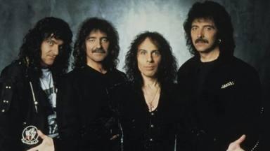 """El verdadero motivo por el que Ronnie James Dio dejó Black Sabbath: """"La gente se drogaba y él no era feliz"""""""