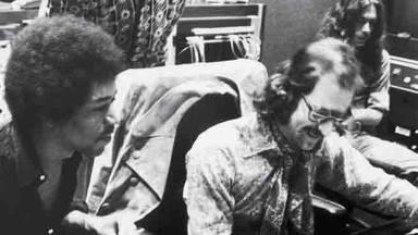 """El productor Eddie Kramer cuenta cómo fue grabar Are You Experienced de Hendrix: """"¡Súbele!"""",""""¡Bájame!"""""""