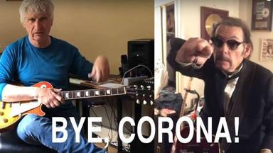 Bye Corona - The Knack