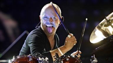 Metallica podría sacar un nuevo disco desde el confinamiento