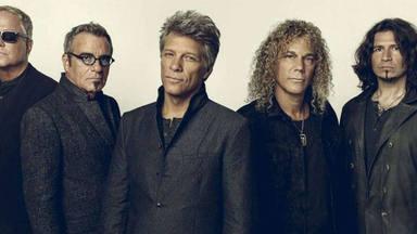 """Bon Jovi estrena su nuevo y emocinante single, """"American Reckoning"""""""