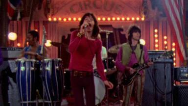 """Vídeo: Así lo """"flipó"""" John Lennon la primera vez que The Rolling Stones tocaron """"Sympathy for the Devil"""""""