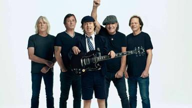 Angus Young explica por qué el nuevo disco de AC/DC se llama 'Power Up'