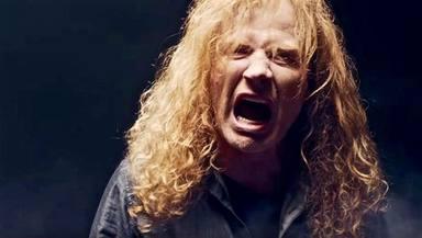 """Dave Mustaine desvela el título del nuevo álbum de Megadeth aunque """"podría cambiarlo cinco veces más"""""""