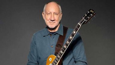 """Pete Townshend (The Who) admite que """"vive de su pasado"""" y que """"no sale de gira por diversión"""""""