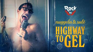 """Comienza """"Highway to Gel"""" de RockFM: ¿serás capaz de adivinar quién es la voz que canta el himno de AC/DC?"""