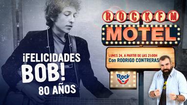 El día que Bob Dylan quiso ser un madrileño más