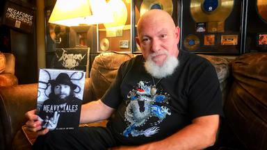 Metallica: su mánager original recuerda cómo se sintió cuando la banda le dejó