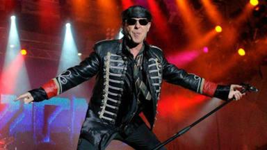 """Klaus Meine aclara en qué estado se encuentra el nuevo disco de Scorpions: """"Estamos impacientes"""""""