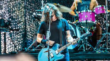 Foo Fighters: Así ha sido el homenaje del grupo tras la pérdida de Dusty Hill, bajista de ZZ Top