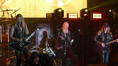 Judas Priest se reúne con Glenn Tipton tras dos años sin subirse a los escenarios