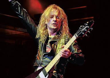 """K.K Downing carga de nuevo contra sus ex compañeros de Judas Priest: """"Me han negado volver a mi lugar"""""""