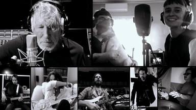 """Así suena """"Mother"""" de Pink Floyd versionada por Roger Waters desde el confinamiento"""