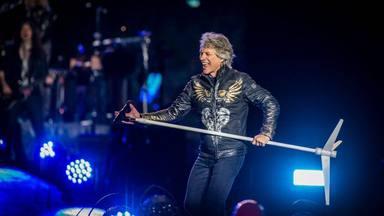 Bon Jovi anuncia que dará un concierto gratuito a nivel mundial