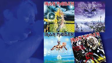 El libro que necesitas tener si eres fan de Iron Maiden y quieres saberlo todo sobre ellos por fin ve la luz