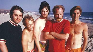 El genio que lleva dentro Brian Wilson reluce tras convertir en canción algo que le decía su madre de pequeño