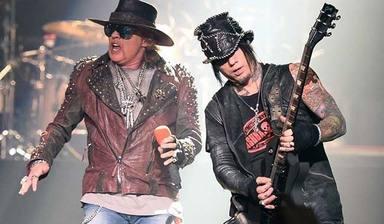 ¿Qué hizo DJ Ashba con el dinero que ganó en Guns N' Roses? Esta fue su inteligente decisión