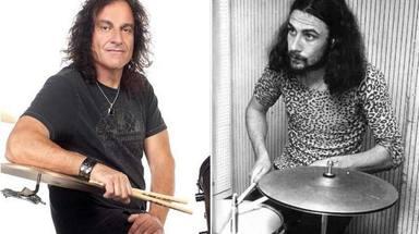 """El encuentro más desagradable entre ex-baterías de Black Sabbath: """"Bill Ward llevaba unas copas de más"""""""