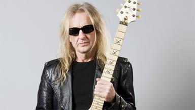 """KK Downing defiende a Dave Ellefson (ex-Megadeth): """"Si esto le hubiera pasado en los '80, sería rock and roll"""""""