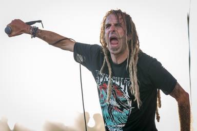 """El vocalista de Lamb of God lanza una insólita versión del """"I Would Die 4 You"""" de Prince"""