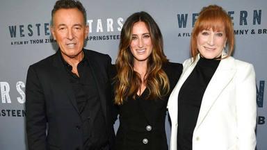 La hija de Bruce Springsteen competirá en las Olimpiadas, pero no te imaginas en qué modalidad