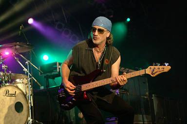 """Roger Glover (Deep Purple) ha reeditado su clásico """"Snapshot"""""""