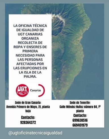 RockFM Motel con La Palma