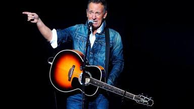 """Bruce Springsteen, """"nacido para correr"""" hasta el octavo puesto del RockFM 500"""