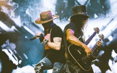 """Guns N' Roses y la devastadora historia detrás de 'Estranged': """"No quería que muriese"""""""