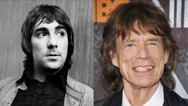 """Mick Jagger recuerda cómo Keith Moon (The Who) entró en su habitación vestido de Batman: """"Era un lunático"""""""