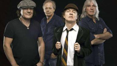 """Lo último de AC/DC te """"romperá"""" la cabeza"""