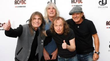 El nuevo álbum de AC/DC corre peligro debido al coronavirus