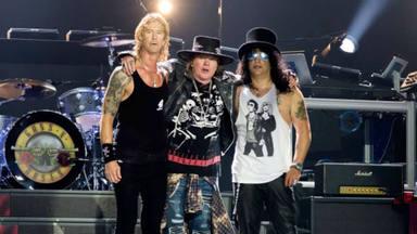 """El guitarrista de Twisted Sister """"defiende"""" a Guns N' Roses de Dee Snider: """"El público tiene que decidir"""""""